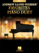 Andrew Lloyd Webber Favorites