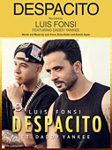 Despacito (featuring Daddy Yankee)