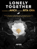Lonely Together (featuring Rita Ora)