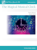 The Magical Musical Clock