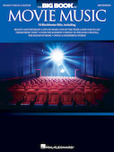 The Big Book of Movie Music (3rd Edition)