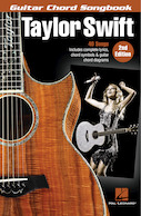 Guitar Chord Songbook (2nd Edition)