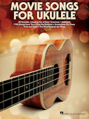Movie Songs for Ukulele