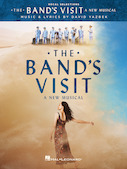 The Band's Visit: A New Musical
