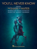 You'll Never Know (from The Shape of Water)