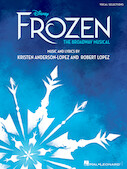 Disney Frozen: The Broadway Musical