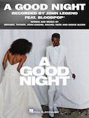 A Good Night (feat. BloodPop)