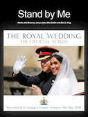 Stand By Me (Royal Wedding Version) (arr. Mark De-Lisser)