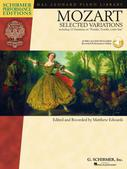 Twelve Variations on La belle Francois, K. 353