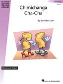 Chimichanga Cha-Cha