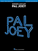 Pal Joey (What Do I Care For A Dame?)
