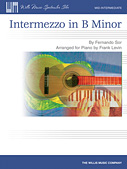 Intermezzo In B Minor