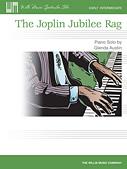 The Joplin Jubilee Rag