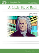 A Little Bit Of Bach