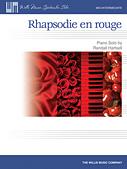 Rhapsodie En Rouge