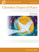 Cherokee Prayer Of Peace