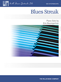 Blues Streak