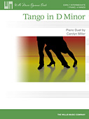 Tango In D Minor