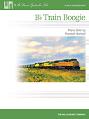B-Flat Train Boogie