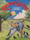 Ragtime Nightingale