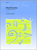 Rhythmicity (10 Competition Solos For Timpani)