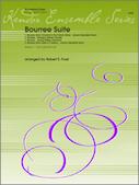 Bourree Suite