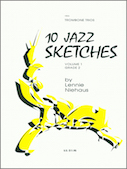 10 Jazz Sketches, Volume 1