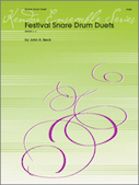 Festival Snare Drum Duets