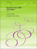 Fun For Two With Schubert