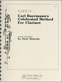 Carl Baermann's Celebrated Method For Clarinet, Part 3