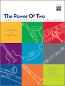 The Power Of Two - Clarinet