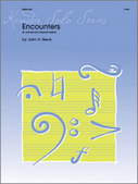 Encounters (6 Advanced Timpani Solos)