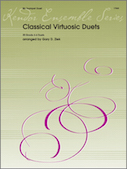 Classic Virtuosic Duets (30 Grade 4-6 Duets)