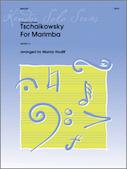 Tschaikowsky For Marimba