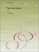 Ten Jazz Duets