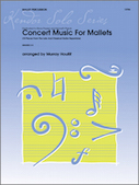 Concert Music For Mallets (10 Pieces From The Lute And Classical Guitar Repertoire)