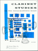 Clarinet Studies on the Intermediate Level