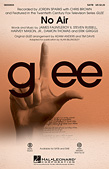 No Air (from Glee) (adapt. Alan Billingsley)