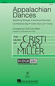 Appalachian Dances (Medley)