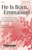 He Is Born, Emmanuel