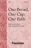 One Bread, One Cup, One Faith