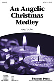 An Angelic Christmas Medley