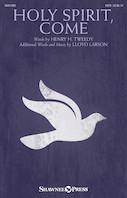 Holy Spirit, Come