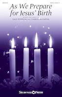 As We Prepare For Jesus' Birth