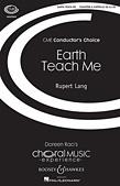 Earth Teach Me