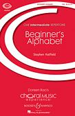 Beginner's Alphabet