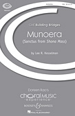 Munoera (Sanctus From The Shona Mass)