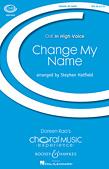 Change My Name