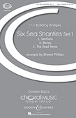 Six Sea Shanties Vol. 1