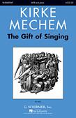 Gift Of Singing